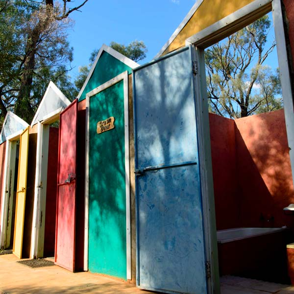 yowah coloured bath houses